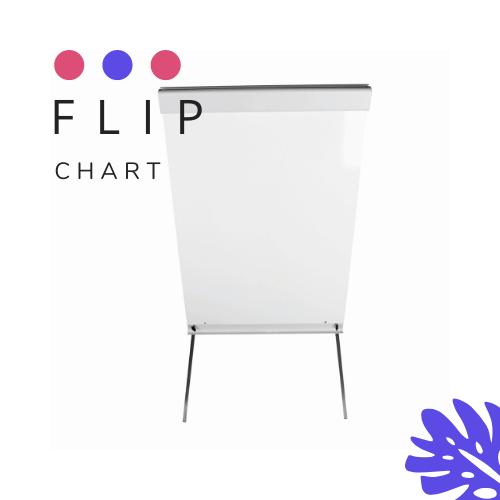 sewa flip chart