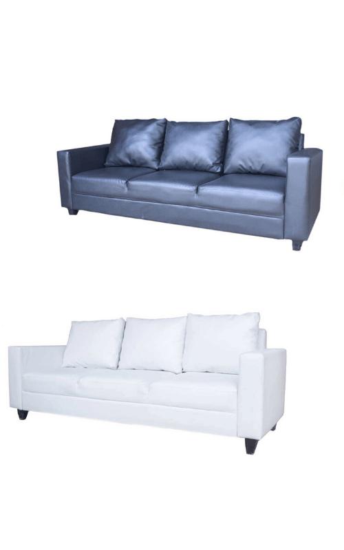 sofa triple